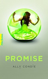 "Afficher ""Trilogie Promise - Tome 1"""